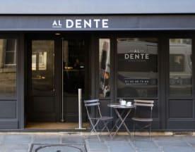 Al Dente, Paris