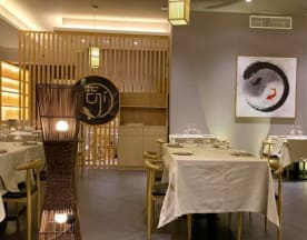 Ji Asian Restaurant, Ragusa