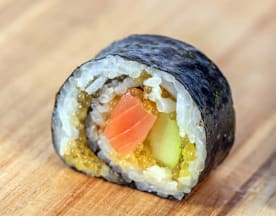 IWA Restaurant Sushi Bar, Martorell