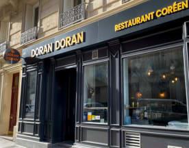 Doran Doran, Paris