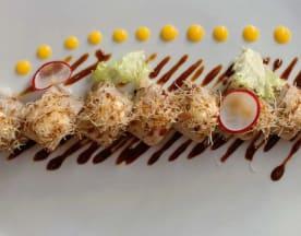 Sushi Yoko, Prato