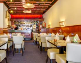 Sita Indian & Nepalese restaurant, Amsterdam