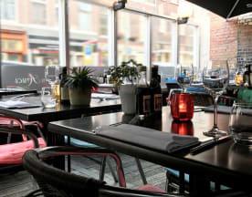 Restaurant Amici, Den Haag