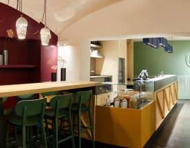 Herbe - Cucina Vegetale, Reggio Emilia