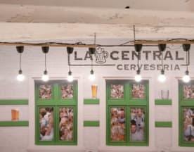 La Central - Diputación, Barcelona