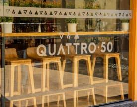 Quattro - 50, Bogotá