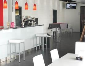 Wi-fi Cafè & Ristopizzeria, Este