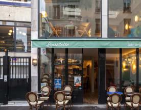 Louisette, Paris