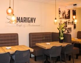 Le Marigny, Salon-de-Provence