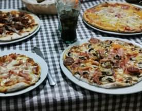 Pizzeria il Nuraghe, Tres Cantos