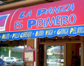 La Panza es Primero Santa Engracia, Madrid