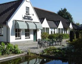 Restaurant 't Backhuys (by Fletcher), Hoevelaken