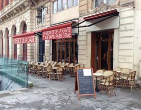 Le Bistrot de la Gaité, Paris