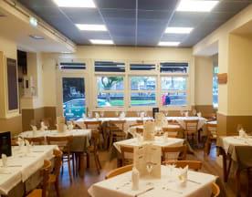 Bar Restaurante O'rison, Gijón