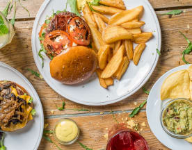 B Perfect Burgers, Lisboa
