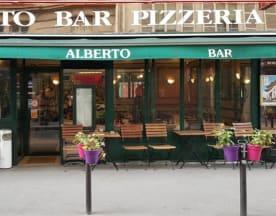 Chez Alberto, Paris