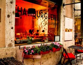 Café do Rio - Hamburgueria Gourmet, Lisboa