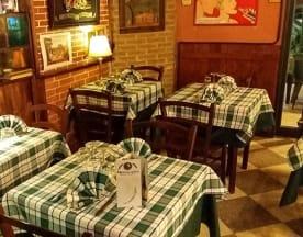 Pizza Steak & Fish, Roma