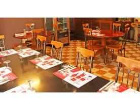 Café-Restaurant de la Tour, Lausanne