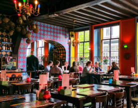 Popocatepetl Breda, Breda