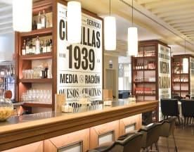 Media Ración, Madrid