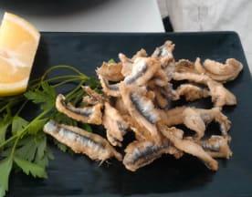 Macellum Restaurant - Pozzuoli, Pozzuoli