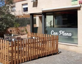 Can Plana, Sant Fruitos De Bages