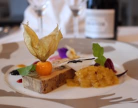Le Cheval Blanc, Jossigny