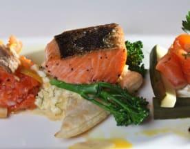Yellowfin Seafood Restaurant, Broadbeach (QLD)
