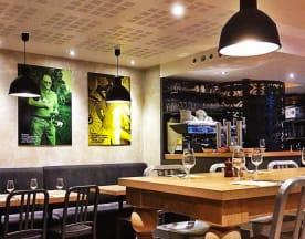Galette Café, Paris