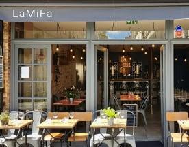 La Mi Fa - Bistronomie de Quartier, Paris