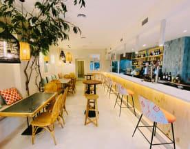 Restaurante Taiga Madrid, Madrid
