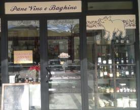 Pane Vino e Baghino, Rimini