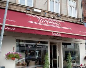 Stromboli, Aarhus