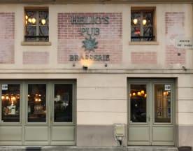 Helio's Pub, Versailles