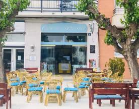 Café La Provença, Vilanova i la Geltrú