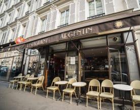 Le Progrès, Paris