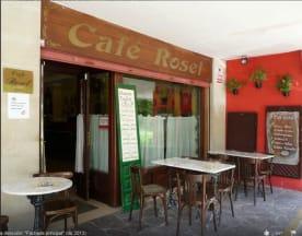 Café Rosel, Comillas