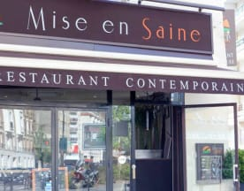 Mise en Saine, Boulogne-Billancourt