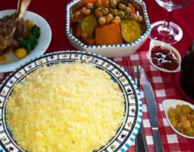 Les Delices du Maroc, Conflans-Sainte-Honorine