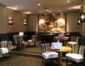 Brasserie Berghotel, Amersfoort