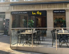 Le Psy, Fribourg