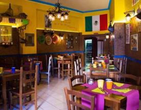 Restaurante Sabor de México, Avellino