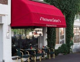 Restaurant Setare, Den Haag