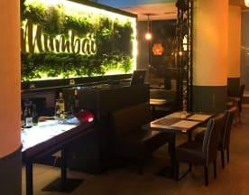 Mumbai Café, Málaga