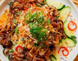 Lemongrass Thai Bistro, Adelaide