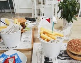The London Cafè, Misterbianco
