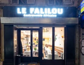 Le Falilou, Paris