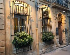 Jardin Mazarin, Aix-en-Provence