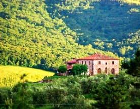 Trattoria Al Rientro, Castiglione d'Orcia